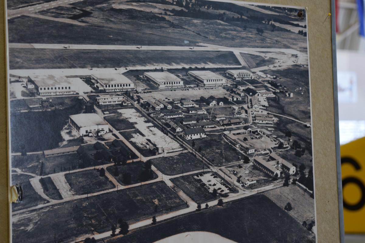 RCAF Station Hamilton