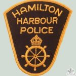Hamilton Harbour Police shoulder patch.  Photo:  CPICA.ca.